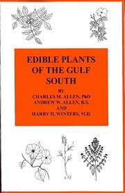 Edible Plants of the Gulf South de Charles…