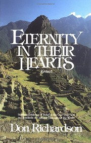 Eternity in Their Hearts: Startling Evidence…