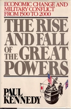 The Rise and Fall of the Great Powers by…