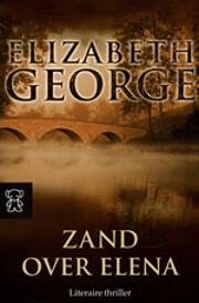 Zand over Elena by Elizabeth George