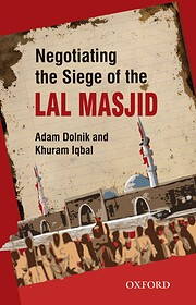 Negotiating the Siege of Lal Masjid por…