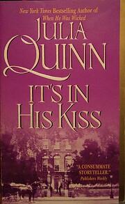 It's in His Kiss (Bridgertons) por Julia…