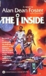 The I Inside af Alan Dean Foster
