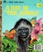 A Day in the Jungle de Pat Patterson
