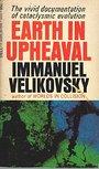 EARTH IN UPHEAVAL - Velikovsky