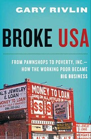 Broke, USA: From Pawnshops to Poverty,…