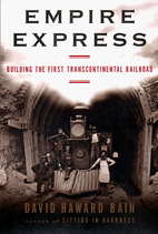 Empire Express: Building the First…