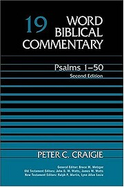 Word Biblical Commentary, Vol. 19: Psalms…