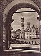 The Kremlin of Moscow by Aleksandra…