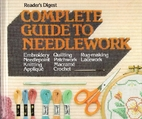 Reader's Digest Complete Guide to Needlework…