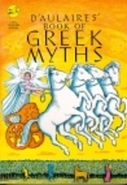 D'Aulaires' Book of Greek Myths…