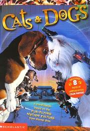 Cats and Dogs de Elizabeth Lenhard