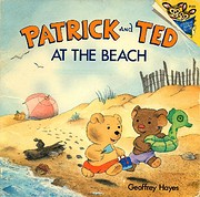 PATRICK & TED AT BEACH (Picturebacks) por…