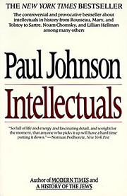 Intellectuals: From Marx and Tolstoy to…