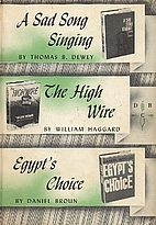 A Sad Song Singing | The High Wire | Egypt's…