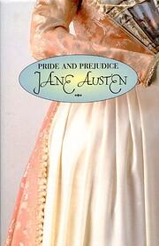 Pride and Prejudice av Jane Austen