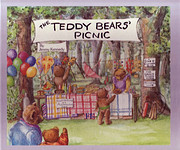 The Teddy Bears' Picnic av Jimmy Kennedy