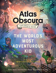 The Atlas Obscura Explorer's Guide for the…