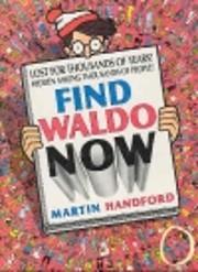 Find Waldo Now af Martin Handford