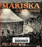 Mariska in Scheveningen af Sandor Kis