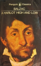 A Harlot High and Low by Honoré de Balzac