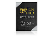 Autographed Fever Dream in a Collectible…
