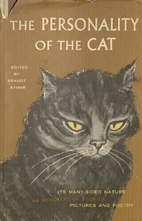 Personality of the Cat by Brandt Aymar