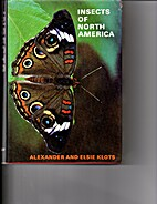 Insects of North America by Alexander…