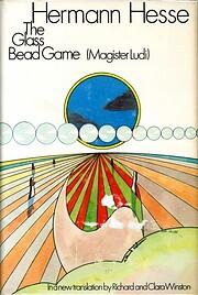The Glass Bead Game por Hermann Hesse