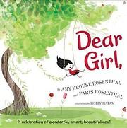 Dear Girl, av Amy Krouse Rosenthal