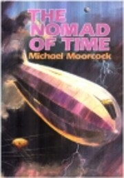 The Nomad of Time de Michael Moorcock