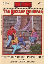 The Boxcar Children #31: THE MYSTERY OF THE…