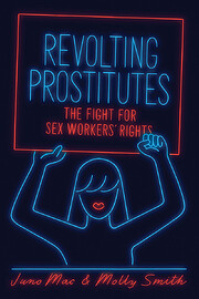 Revolting Prostitutes: The Fight for Sex…