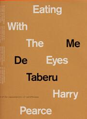 Eating With The Eyes av Harry Pearce