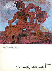 Max Ernst (Crown Art Library) de Gaston…