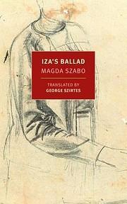 Iza's Ballad (New York Review Books…