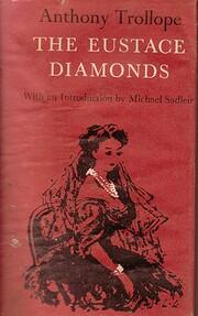 The Eustace Diamonds von Anthony Trollope
