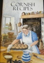 Cornish Recipes de Ann Pascoe