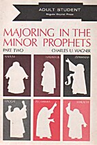 Majoring in the Minor Prophets (part 2) by…