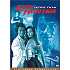 City Hunter [1993 Movie] by Jing Wong