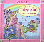 Shirley Barber's Fairy ABC Frieze & Mobile…