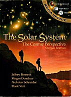 The Solar System: The Cosmic Perspective,…