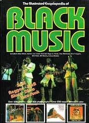 Illustrated Encyclopaedia of Black Music