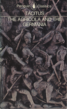 Agricola and Germania by P. Cornelius…
