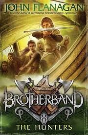 Brotherband 3: The Hunters – tekijä:…