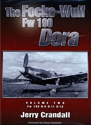 The Focke-Wulf Fw 190 Dora Volume Two –…