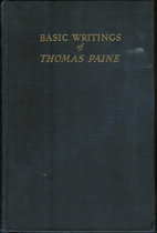Basic writings of Thomas Paine: Common…