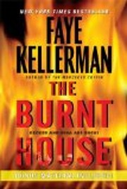 The Burnt House de Faye Kellerman