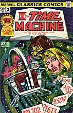 Marvel Classics Comics # 2