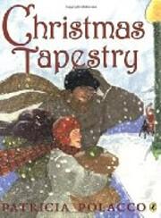 A Christmas tapestry av Patricia Polacco